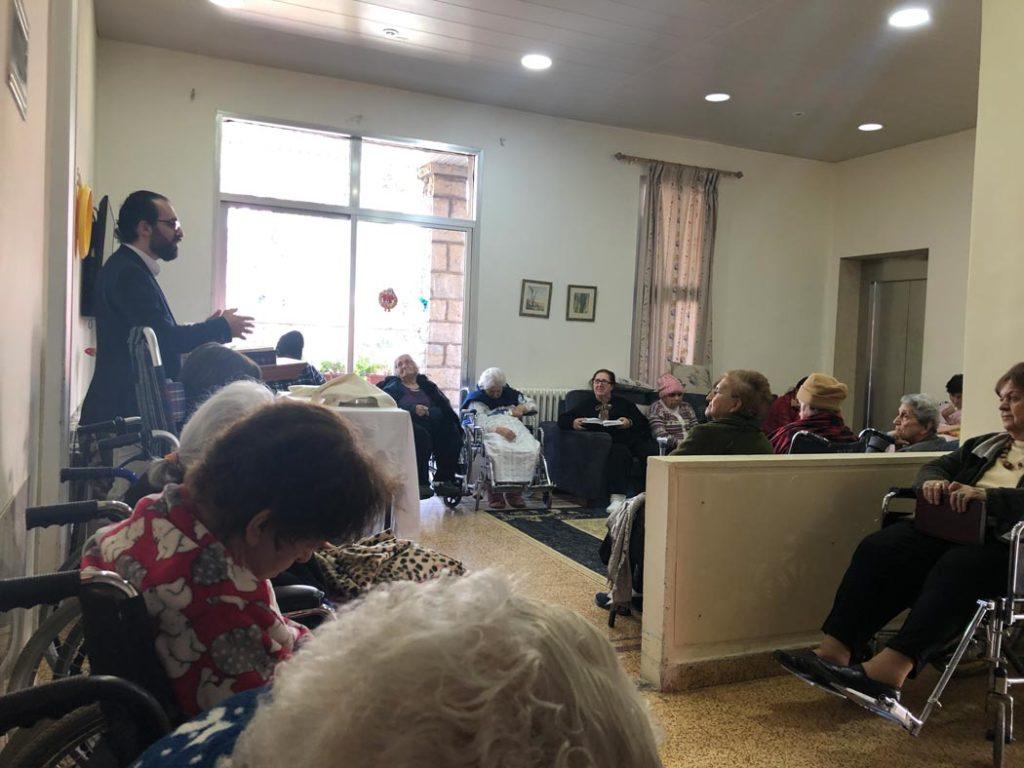 Hamlin, une maison de retraite protestante ouverte à tous