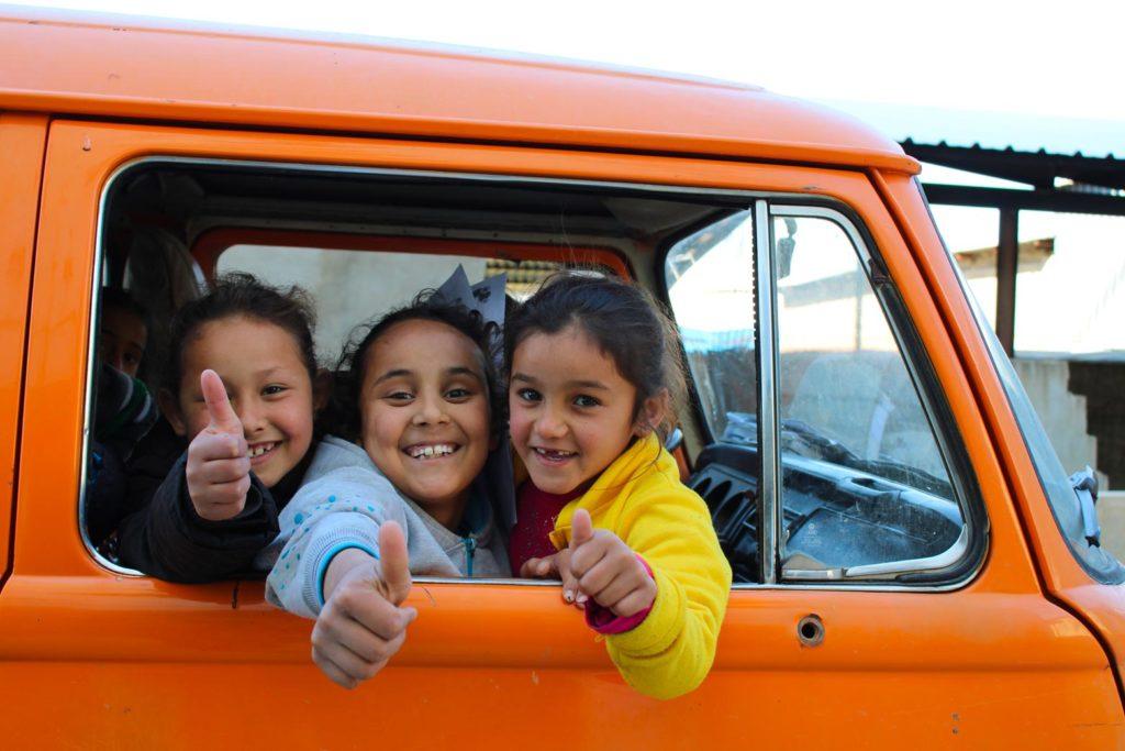 Crises au Liban et actions de nos partenaires – Juin 2020.