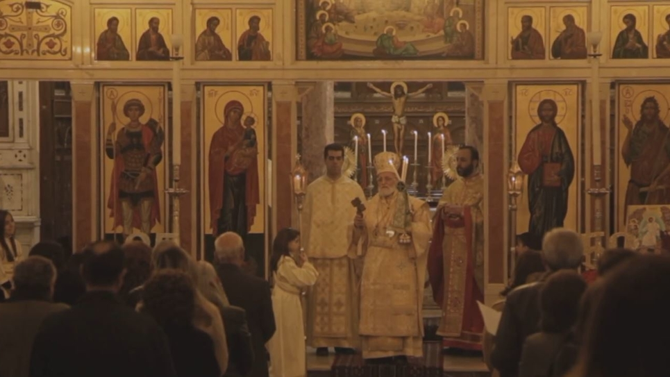 Documentaire «Chrétiens d'Orient, 2000 ans d'histoire»