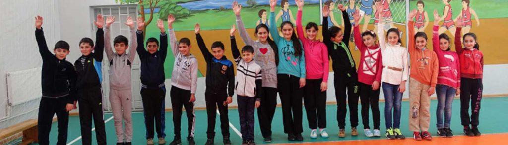 Aide aux réfugiés arméniens du Haut-Karabagh / Artsakh
