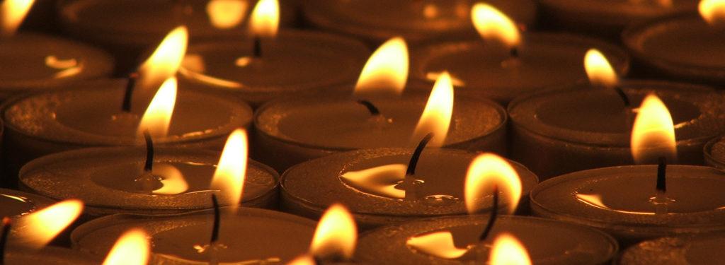 Pour commencer l'année en communion de prière.
