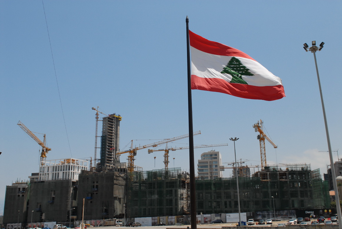 Soutenir le Liban